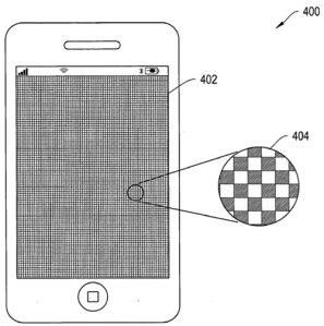 Patente-iPhone